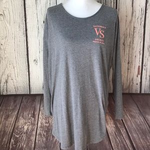 Victoria's Secret Oversized sleep shirt size small